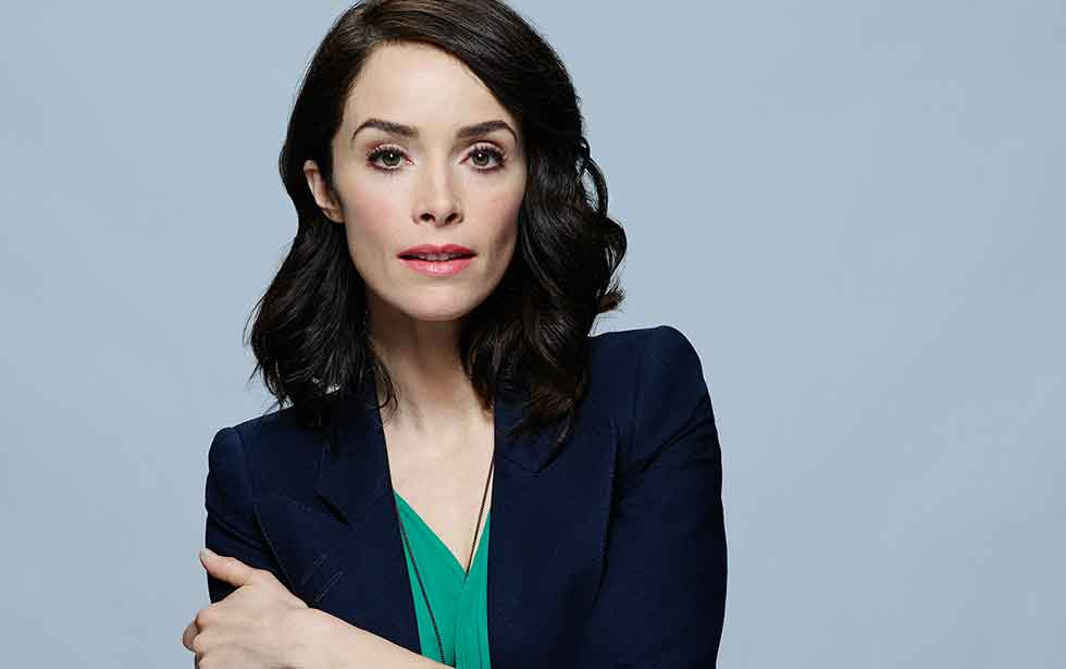 Everything You Need To Know About American actress, Abigail Spencer