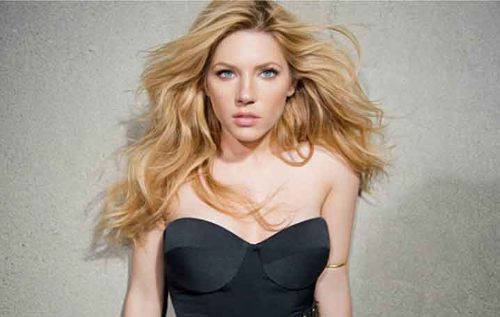 Who is 40-Year-old Katheryn Winnick Dating Currently? Is she still single or already Married?