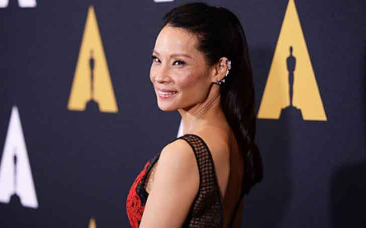 Lucy Liu Mother at 46, Who Is her Husband? Has Long List of Past Affairs and Boyfriends