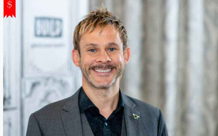 Know English Actor Dominic Monaghan's Net Worth, Salary, Earnings, Sources of Income, House, and Properties