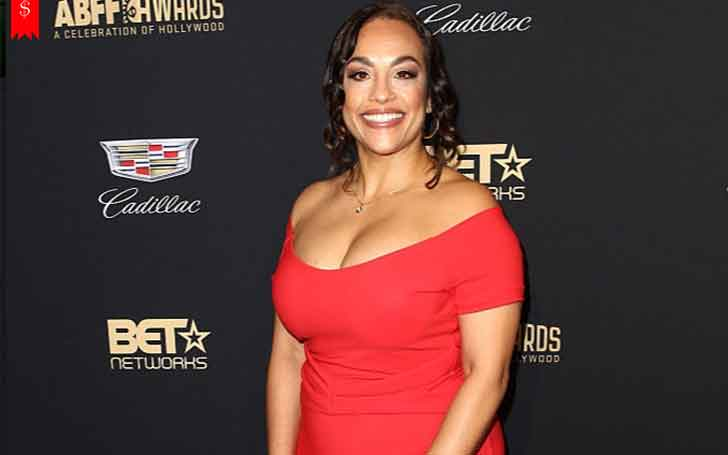 'Ruthless Records' CEO Tomica Wright's Net Worth is High; Know her Earnings, Salary, House, and More