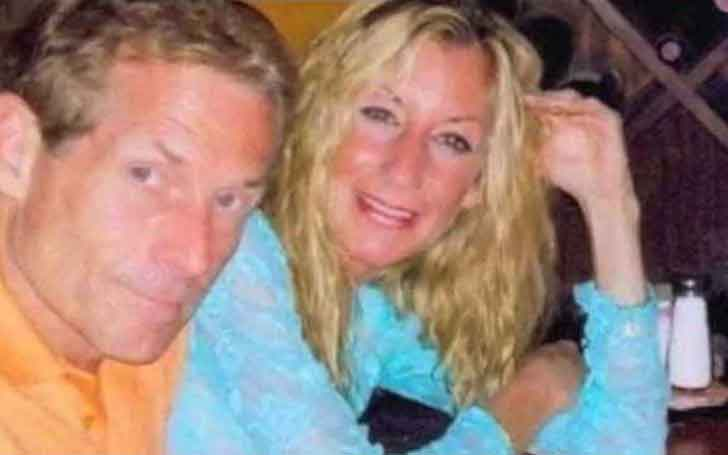 ESPN's Skip Bayless and his Wife Ernestine Sclafani Relationship; Are they Happy together? No Divorce