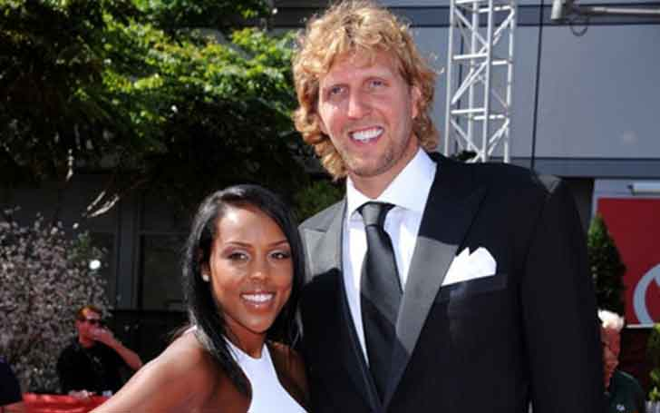 Meet Jessica Olsson - Biography - Wife of Dirk Nowitzki NBA Player