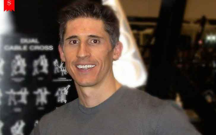 Age 43, Internet Personality-Fitness Trainer Jeff Cavaliere's Earning From His Profession and Net Worth He Has Achieved