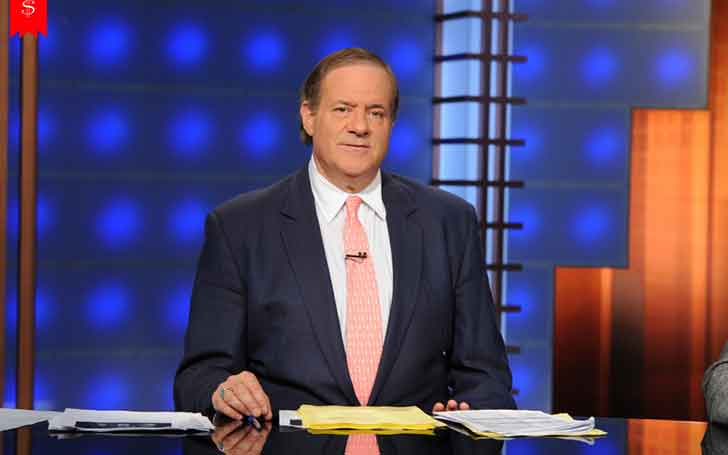 Age 63, American Sports TV Personality Chris Berman Receives a Good Salary From His Profession, Has a Satisfying Net Worth