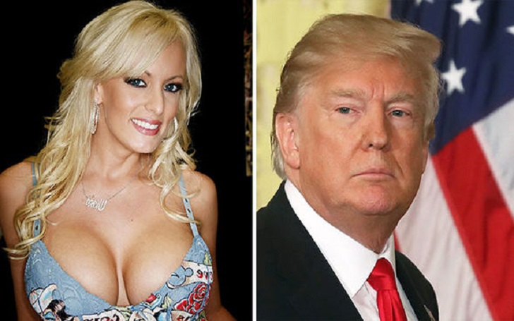 ABC Jimmy Kimmel Live Interview With Adult Film Star Stormy Daniels, Is It To Reveal Sex Allegation Against Trump