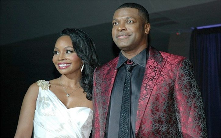 Actor-comedian Chris Tucker is engaged to Fox 5 anchor Cynne Simpson, Tucker has a teenager son from his past relationship