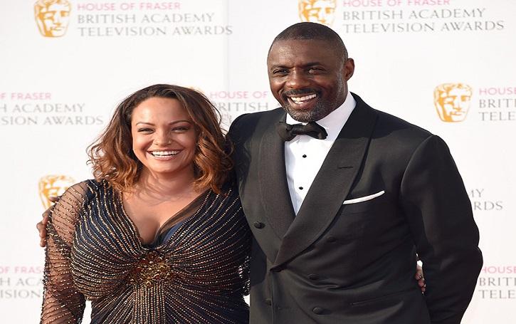 Actor Idris Elba Dating Girlfriend Naiyana Garth: He Divorced Wife Sonya Nicole Hamlin in 2006, Affairs?