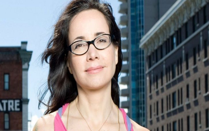 Actress Janeane Garofalo Married Husband Brody Tate in 2015; Know about her Married life and divorce rumors