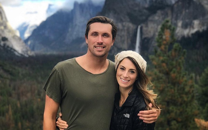 Alum Tenley Molzahn from Bachelor Engaged to Taylor Leopold, See her engagement ring's Detail too