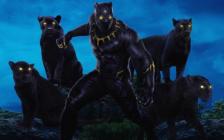 Black Panther Hits $1 Billion Plus Worldwide