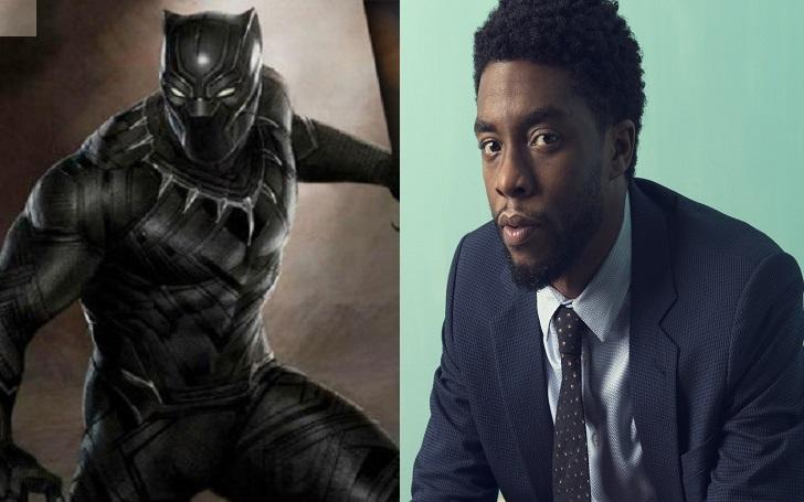 Black Panther Star Chadwick Boseman Doesn't Follow President Trump On Twitter