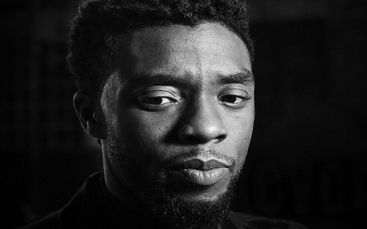 Black Panther Star Chadwick Boseman To Deliver The 2018 Commencement Speech At Howard University