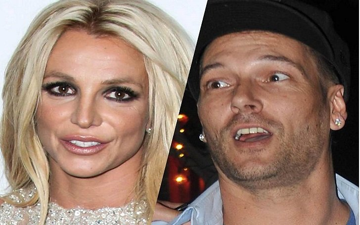 Britney Spears And Kevin Federline Child Custody On Fire, Singer Dad Made It Worse
