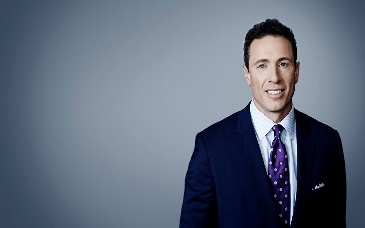 CNN's Chris Cuomo Is Eager To Interview President Donald Trump