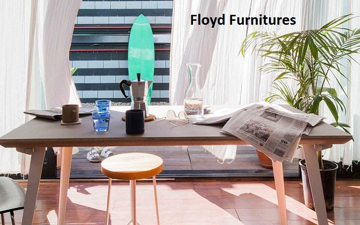 Detroit-based Furniture Maker Floyd Announced $5.6 Million Fund Release For New Product