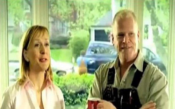Did Mike Holmes divorce from Alexandra Lorex? Is Holmes married again?
