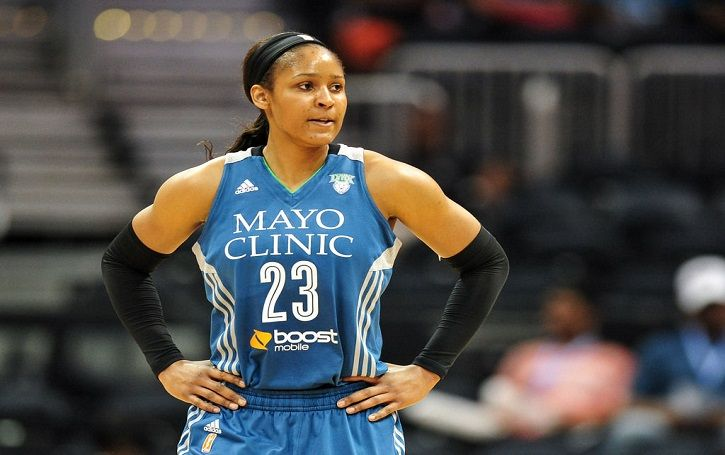Does Basketball player Maya Moore have a Boyfriend? Is she dating anyone?