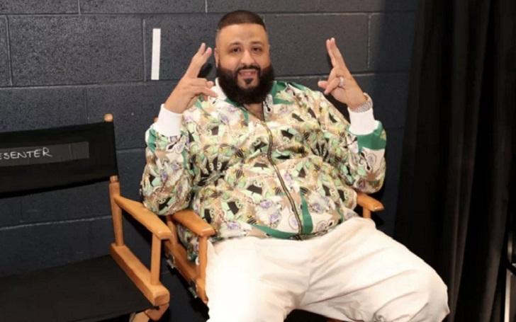 "Dwayne Johnson Suggestion At DJ Khaled's Oral Sex Comment ""I Master ALL Performances"""