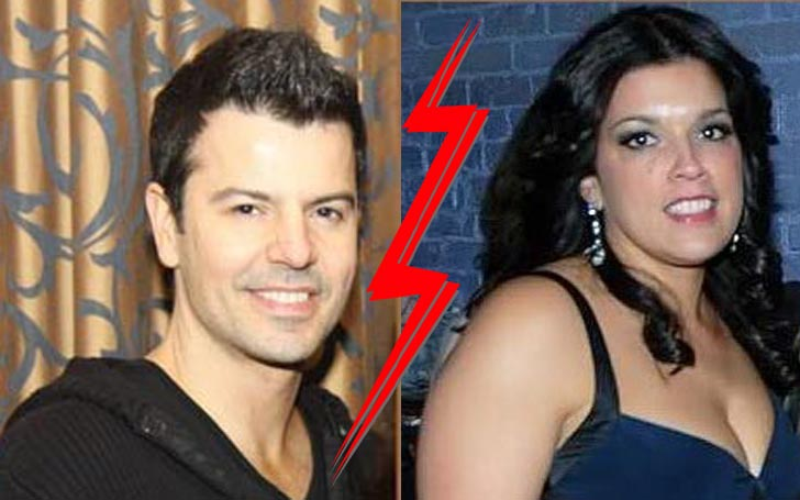 Evelyn Melendez is Divorced with Husband Jordan Knight; lead singer of band New Kids on the Block