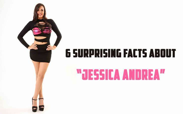 Five Facts about Logic's wife Jessica Andrea