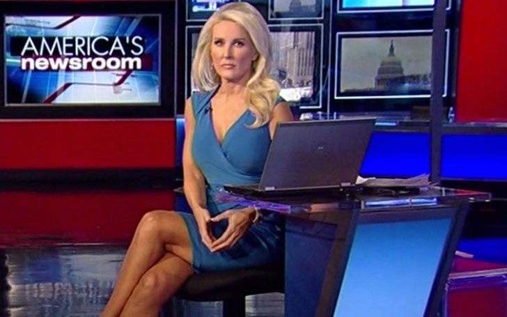 Fox News Babe Heather Childers Flaunt in Bikini and Athlete Body. Fit and Stylish Journalist.