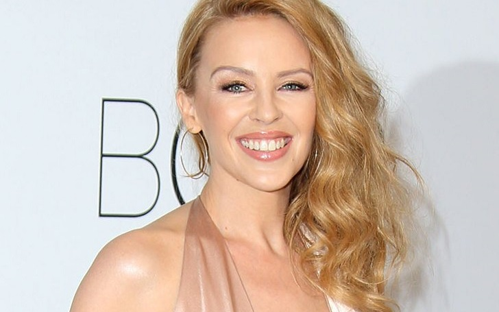 From Neighbours Sweetheart To Pop Superstar: Kylie Minogue Show Off Her Age-Defying Looks As She Turns 50
