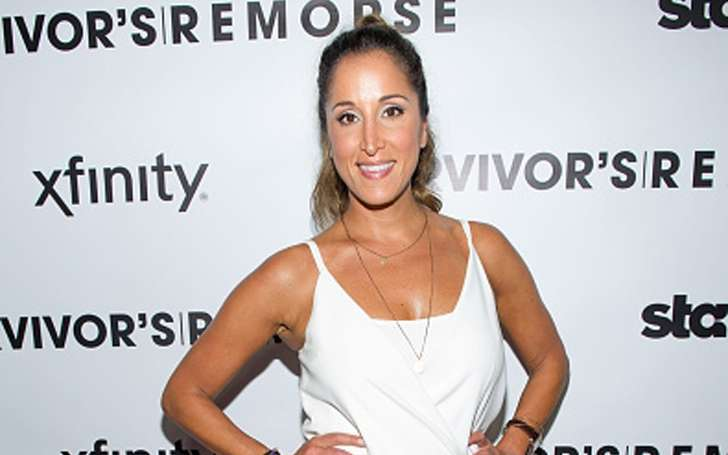 FUNNY: Yasmin Vossoughian Apologize With Rhino For Calling Them Giraffe and Get Punked by @Fart