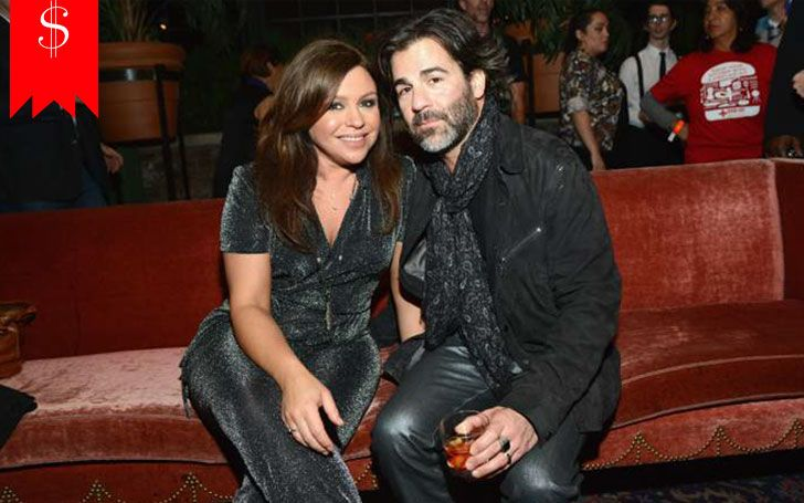 How much is Rachael Ray and her Husband John M. Cusimano's Net Worth? Know about her Career