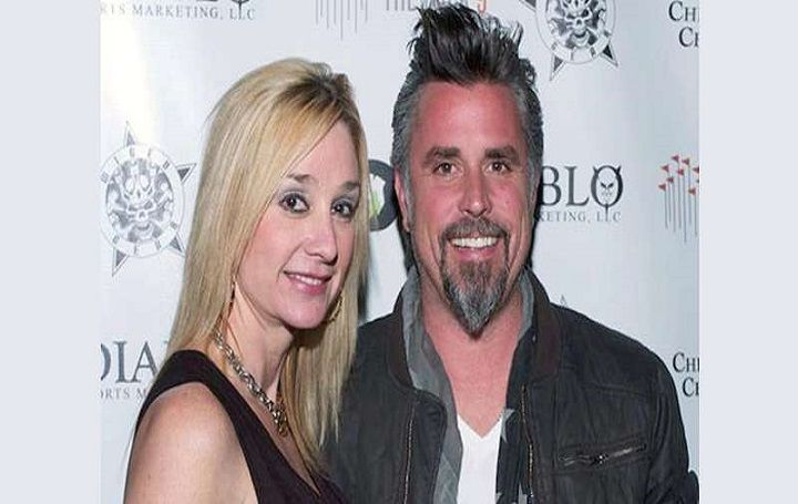 How old is Richard Rawlings wife? Know the reason behind the Divorce of Richard Rawlings' and his wife Suzanne Rawlings