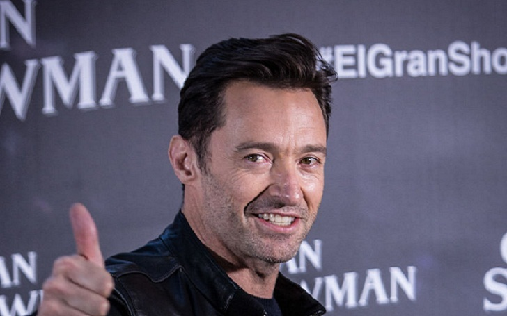 """Hugh Jackman's Reaction to James Franco's win at the Golden Globes Attracts a lot of public attention """"Its Gone Viral"""""""