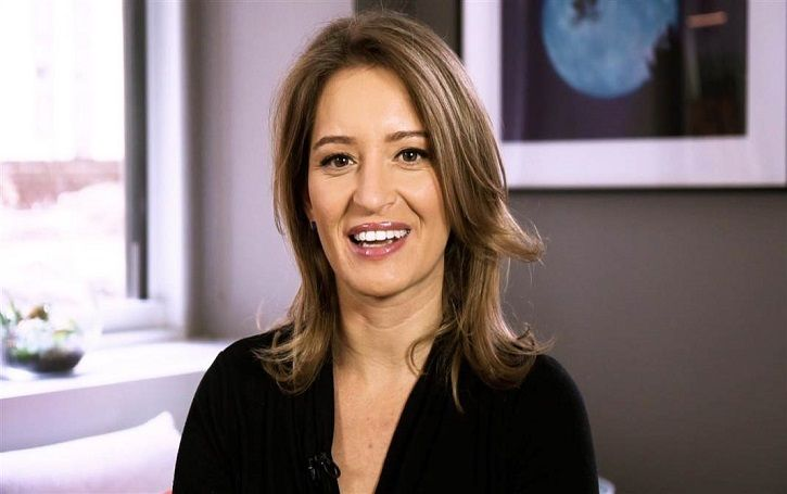 Is Katy Tur married? Know about her past relationship with Keith Olbermann