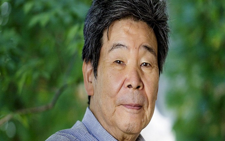 Isao Takahata The Co-Founder Of Studio Ghibli Was an Admirable Poet Of Japanese Animation
