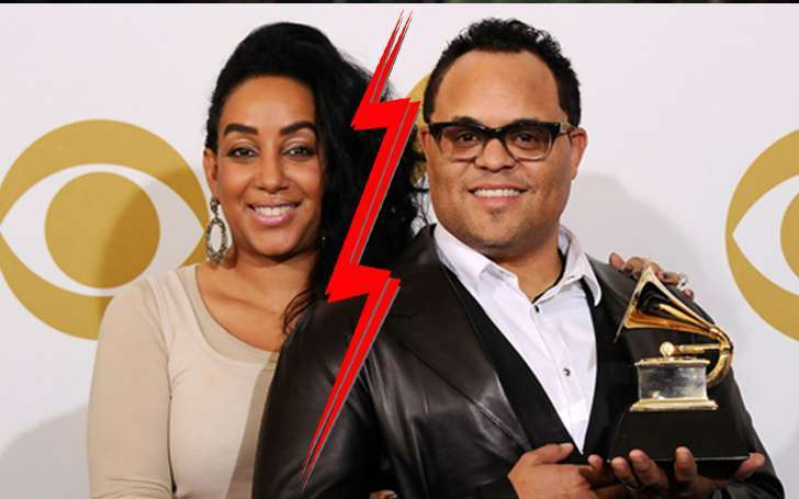 Israel Houghton Divorced his wife Meleasa? Will this affect his Net worth and Career?