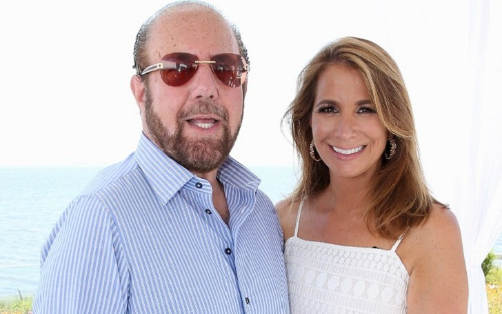 January 13, Real Housewives of New York CitystarJill Zarin's husband, Bobby Zarin, died at the age of 71