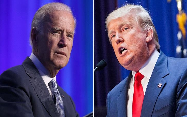 Joe Biden Told President Donald Trump Should Avoid Mueller