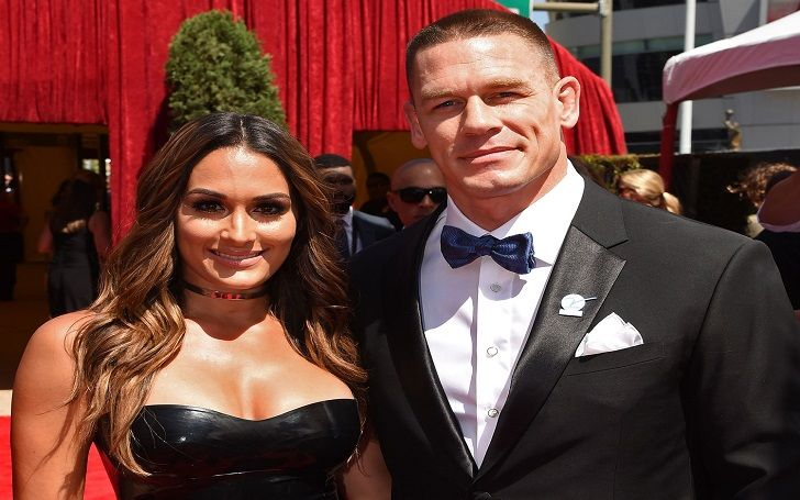 John Cena's ex-wife Elizabeth Huberdeau; Know their story of Marriage, Divorce, Children, and New Affairs