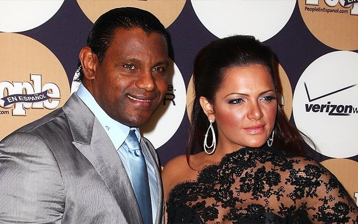 Karen Lee Bright Divorced Sammy Sosa after being in Married for a year, Who is she Dating currently?