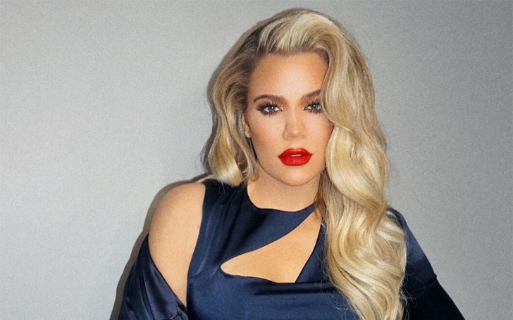 Khloe Kardashian Reveals She's Pregnant With A Baby Girl On KUWTK