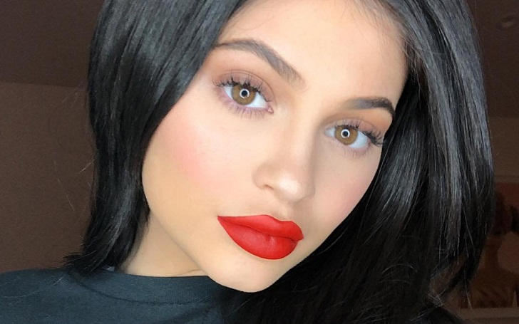 Kylie Jenner Welcomes Healthy Baby Girl