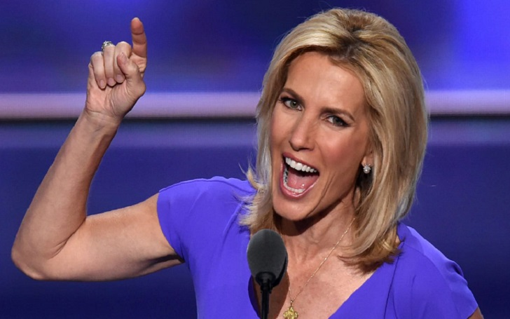 Laura Ingraham Tells Anti-NRA Pressure has 'Kicked A Hornet's Nest'