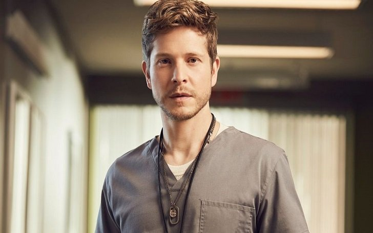 Matt Czuchry Excited With His New Show 'The Resident' Distance Himself From The Show 'The Good wife' And 'Gilmore Girls'