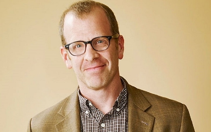 Paul Lieberstein In Quest Of New Identity Than Being Just Toby Flenderson From The Office