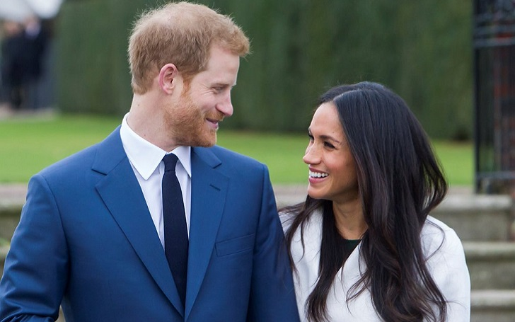 President Trump And Obama Won't Be At Prince Harry & Meghan Markle Wedding