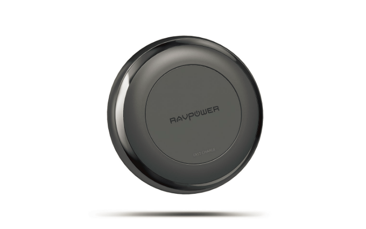 RAVPower: The best wireless charger pad for iPhone X/8 and Android devices