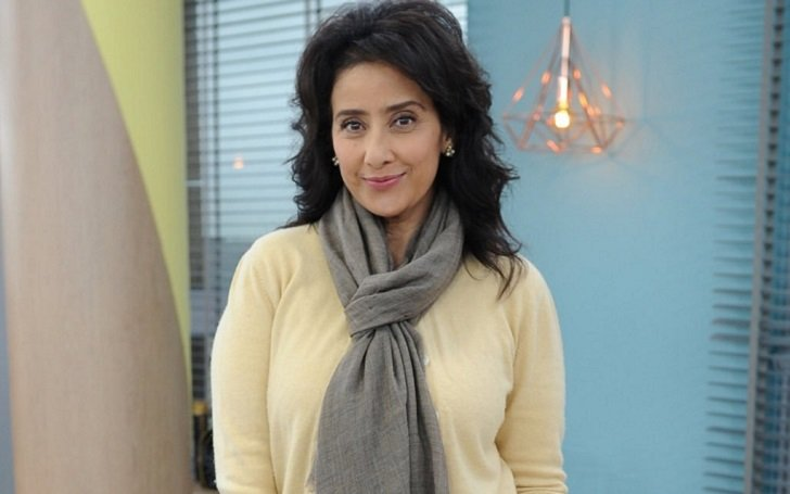 Sad News Manisha Koirala's Heartbreaking Confession About Her Being Unlucky In Love Will Make Your Cry
