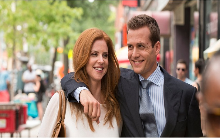 Santtu Seppala Married 'Suits' Actress Sarah Rafferty in 2001 and Shares Two Children Together