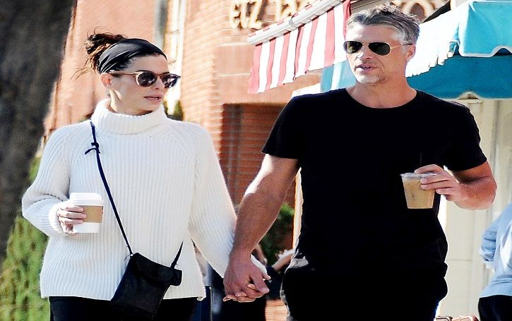 Why Sandra Bullock and her boyfriend Bryan Randall didnt Marry Yet? Know about her relationship